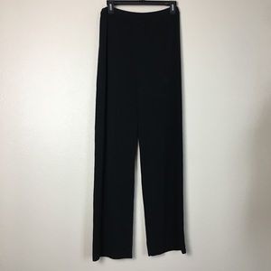Cyrus Black Pants